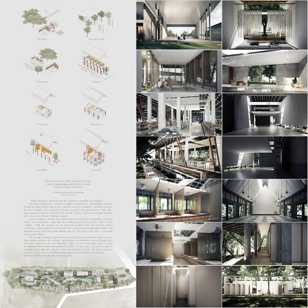 interior architecture essay View interior design (architecture) research papers on academiaedu for free.